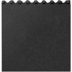 Cushion Modular Matting 5/8 Inch Thick 3' X 3' Solid Black