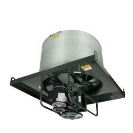 30 Inch 1 Hp Roof Ventilator