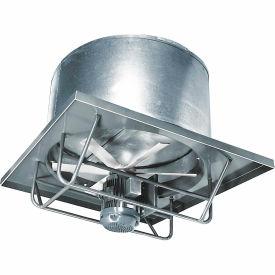 24 Inch 3 Hp Roof Ventilator