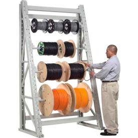 "Reel Rack Starter Unit 48""W x 36""D x 96""H"