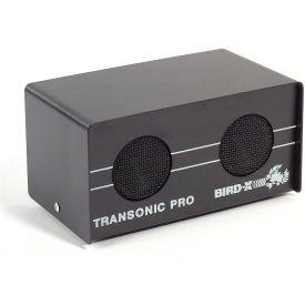Bird-X Transonic PRO Pest Deterrent Device - TX-PRO