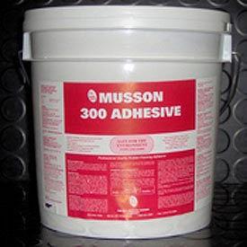 Contact Adhesive-Water Based Gallon