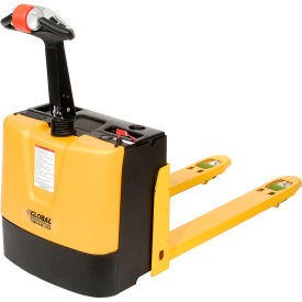 Purchase Electric Pallet Jacks Battery Powered Self