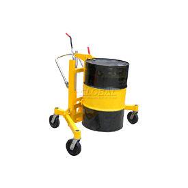 Vestil Manual Drum Transporter DCR-880-M
