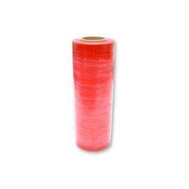 """Anti-Static Pink Stretch Wrap 18"""" x 1500' x 80 Gauge - Pkg Qty 4"""