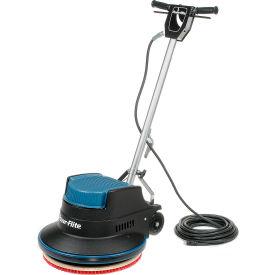 """Powr-Flite® Floor Machine 1.5 HP 20"""" Brush Size - NM201HD"""