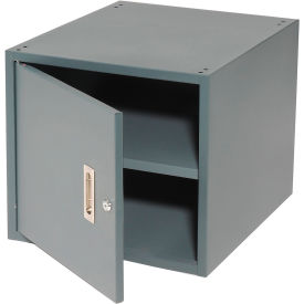 """16"""" Hanging Cabinet for 24""""W Euro Bench"""