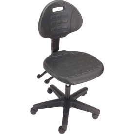 Puncture Proof Ergonomic Polyurethane Chair