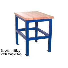 24 X 36 X 30 Standard Shop Stand - Maple - Beige
