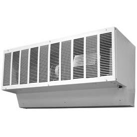 TPI 108 Variable Speed Air Curtain CF108 1/2 HP 8016 CFM 10' Max Door Height