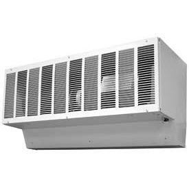 TPI 36 Variable Speed Air Curtain CFHD36 3/4 HP 2672 CFM 12' Max Door Height