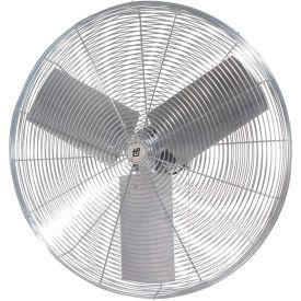 """TPI 30"""" Fan Head Non Oscillating IHP 30-H 1/3 HP 8200 CFM"""