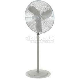 TPI 30 Washdown Rated Pedestal Fan 1/3 HP 9350 CFM