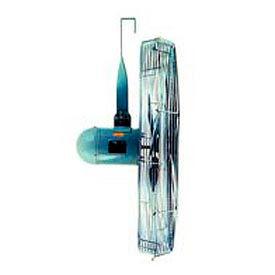 TPI 24 Suspension Fan 1/4 HP 8000 CFM 1 PH Explosion Proof Motor