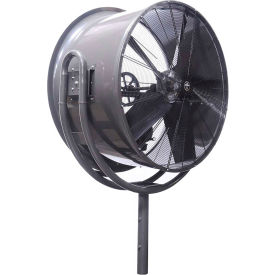 "Triangle Engineering 30"" High Velocity Fan Head HV3015 1 HP 10600 CFM"