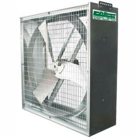 "36"" Whirlwind Box Fan Direct Drive 3 Phase"