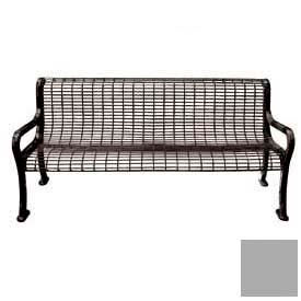Benches Amp Picnic Tables Benches Steel 72 Quot Roll