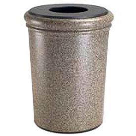 Concrete Waste Container 50 Gallon, RiverStone - 720920