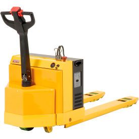 Purchase Heavy Duty Battery Powered Pallet Jack Electric Power Pallet Truck And Self Propelled