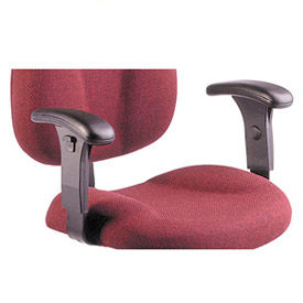 OFM Adjustable Task Chair Arms, Set of 2