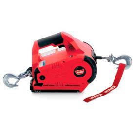 Warn® PullzAll™ 24V Battery Power Portable Pulling & Lifting Tool 885005