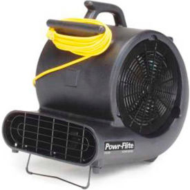 Powr-Flite® 1/2 Hp Floor Dryer