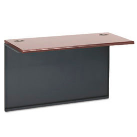 Bridge in Mahogany - HON Modular Steel Furniture