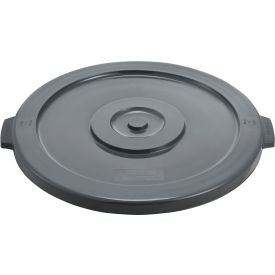 Trash Container Lid, Garbage Can Lid - 20 Gallon