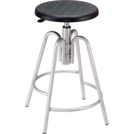 Interion™ Polyurethane Shop Stool