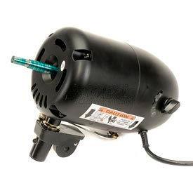 """1/2 Hp Motor For Global 30"""" Deluxe Pedestal Fan Model 652299 Gray"""