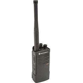 Motorola RDV5100 2 Way Radio 10 Channel 5 Watt
