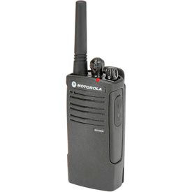 Motorola RDU2020 UHF 2 Way Radio 2 Channel 2 Watt