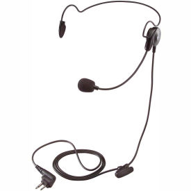 Motorola Lightweight Headset with Boom Microphone for RDX, XTN, CLS, AX and DTR