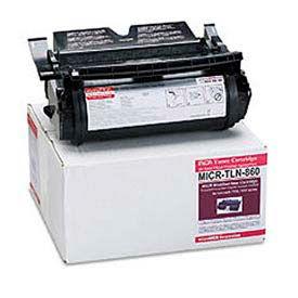 microMICR Toner Cartridge MICRTLN780, Black