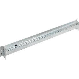 "Interlake - Pallet Rack Beam Pair 96""L, 6810 lbs Cap. - Galvanized (2 pcs)"