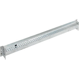 "Interlake - Pallet Rack Beam Pair 108""L, 6125 lbs Cap. - Galvanized (2 pcs)"