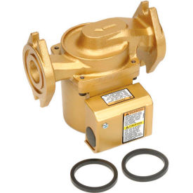 Bronze NBF-33 Pump 1/25 HP Single Phase