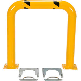 """Removable Steel Machinery Rack Guard 36""""H X 36"""" L"""