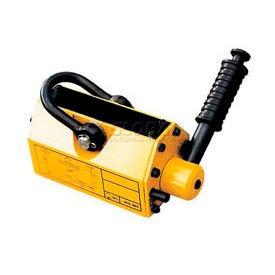 """Vestil Magnetic Load Lifter Magnet ML-12 11""""L x 4-3/4""""W x 10-3/4""""H"""