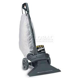 Shop-Vac® Industrial Indoor Outdoor Sweeper