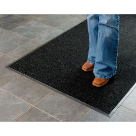 Absorbent Ribbed Mat 72 Inch Cut Size Pepper