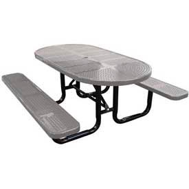 Purchase Picnic Tables Expanded Metal Tables Park Table