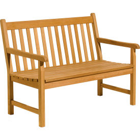 4' Classic Bench