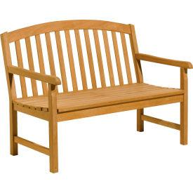 4' Chadwick Bench