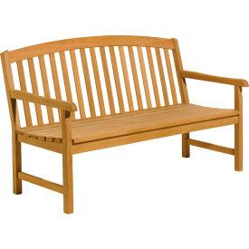 5' Chadwick Bench