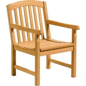 Oxford Garden® Chadwick Outdoor Armchair - Teak