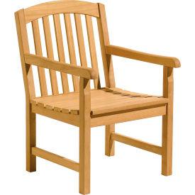 Oxford Garden® Chadwick Outdoor Armchair - Teak