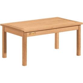 "Oxford Garden® 36"" Outdoor Coffee Table - Teak"