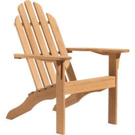 Oxford Garden® Adirondack Chair - Teak