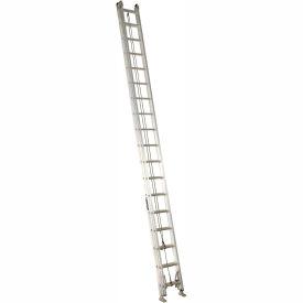 Louisville 36' Aluminum Extension Ladder - 300 lb Cap. - AE2236